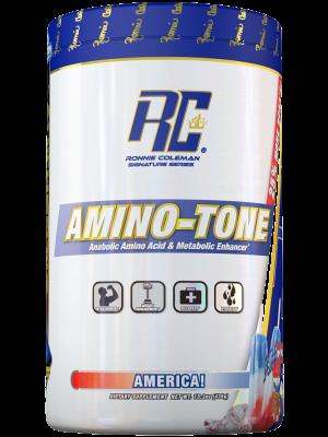 آمینو اسید آنابولیک