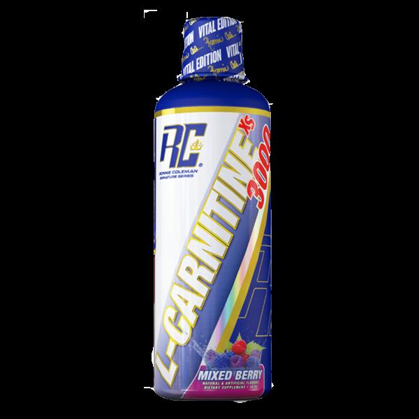 lcarnetine liquid